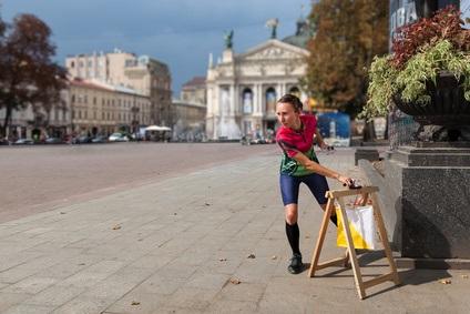 urban_orienteering